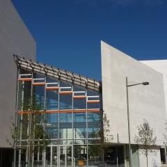Biblioteca universitaria centrale