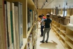 Trasferimento Biblioteca Centrale di via Verdi alla nuova Biblioteca Universitaria Centrale (BUC) al quartiere Le Albere
