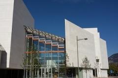 Inaugurata la nuova Biblioteca Universitaria centrale
