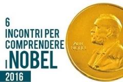 6 incontri per comprendere i Nobel